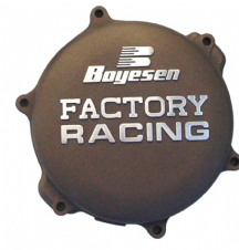 CLUTCH COVER HONDA CRF450R 17-19, CRF450RX 17-18 MAGNESIUM